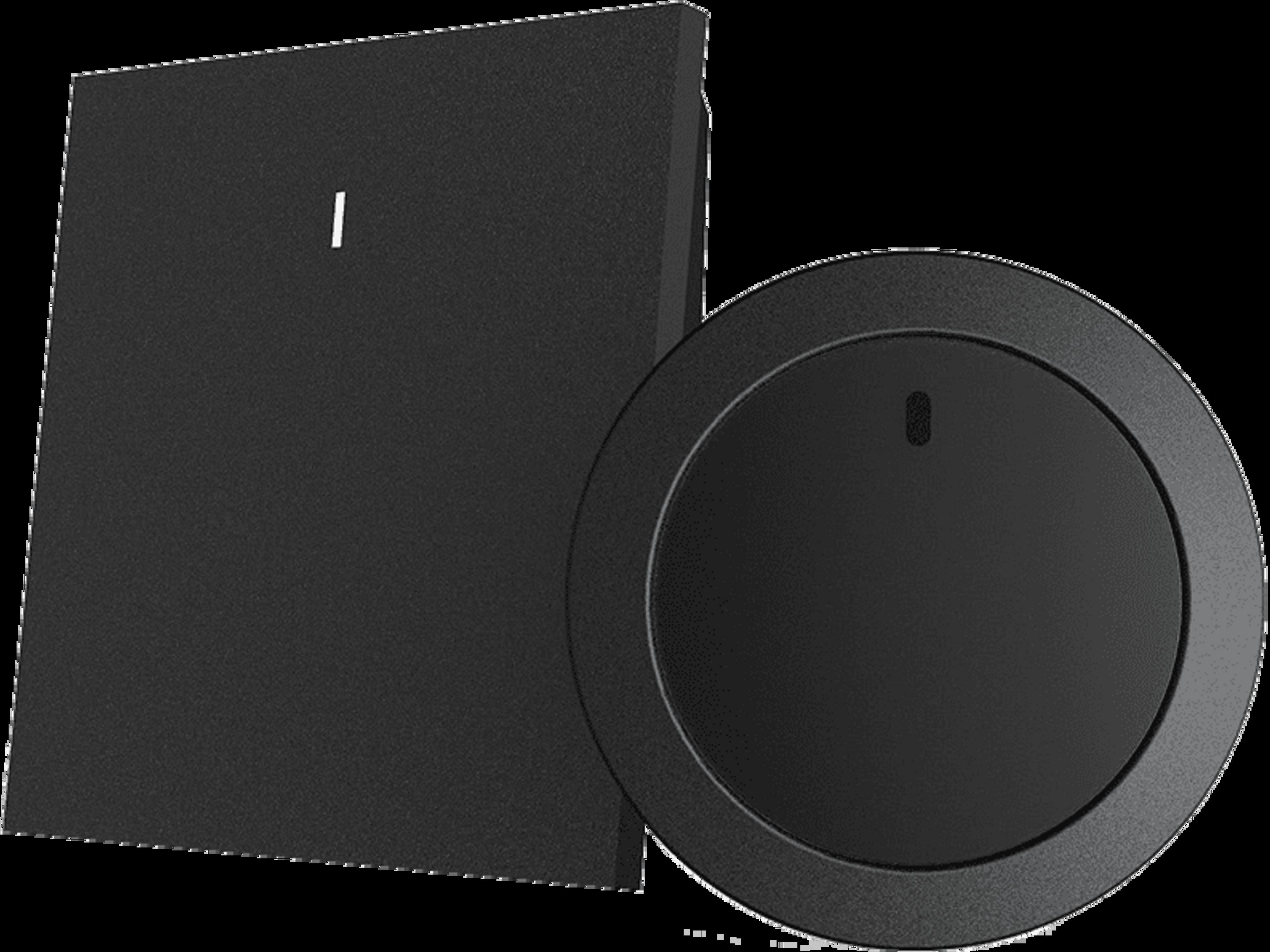 Senic Nuimo Control Starter Kit black
