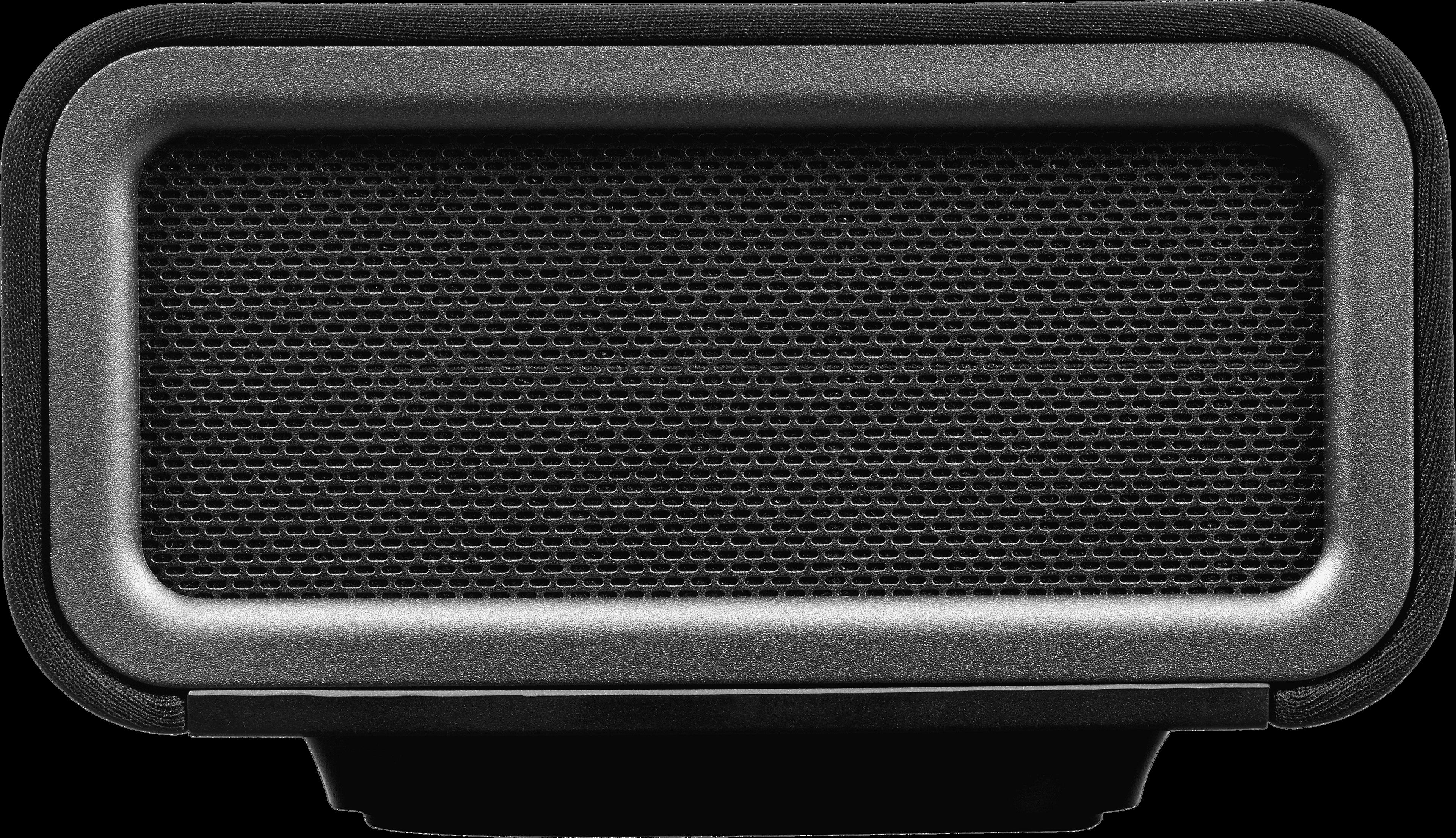 Sonos Playbar - face latérale