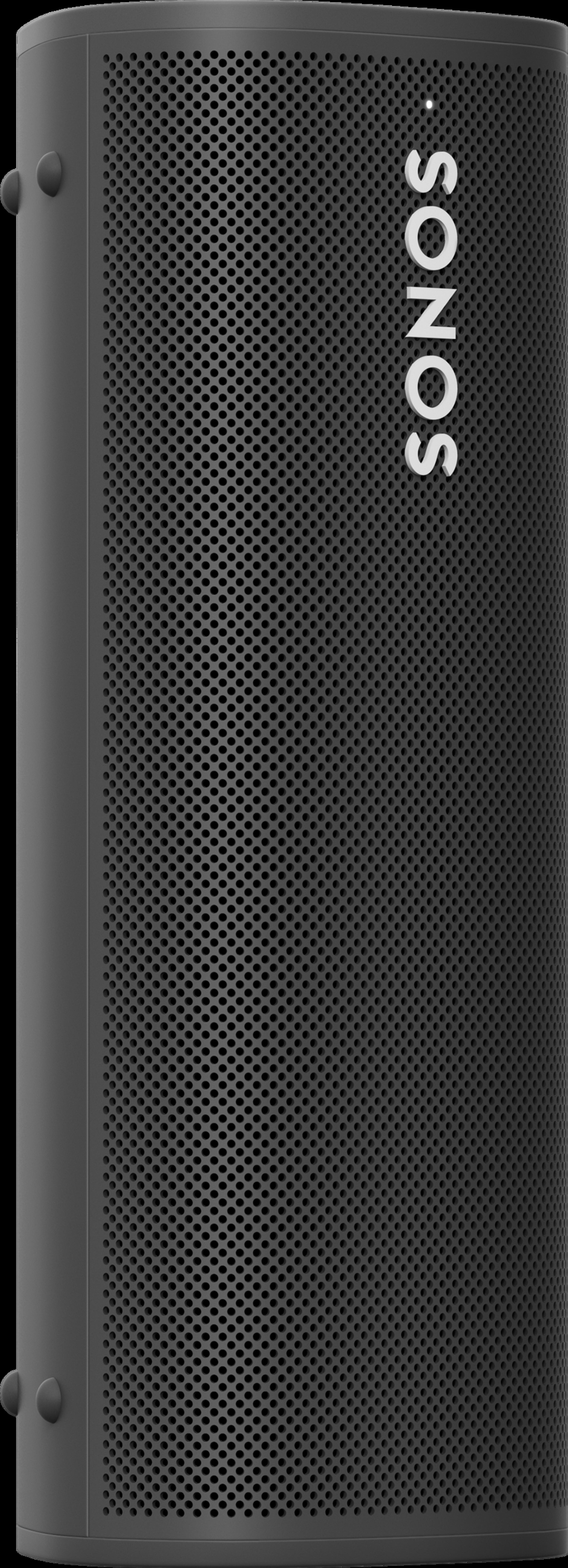 Roam front angle black