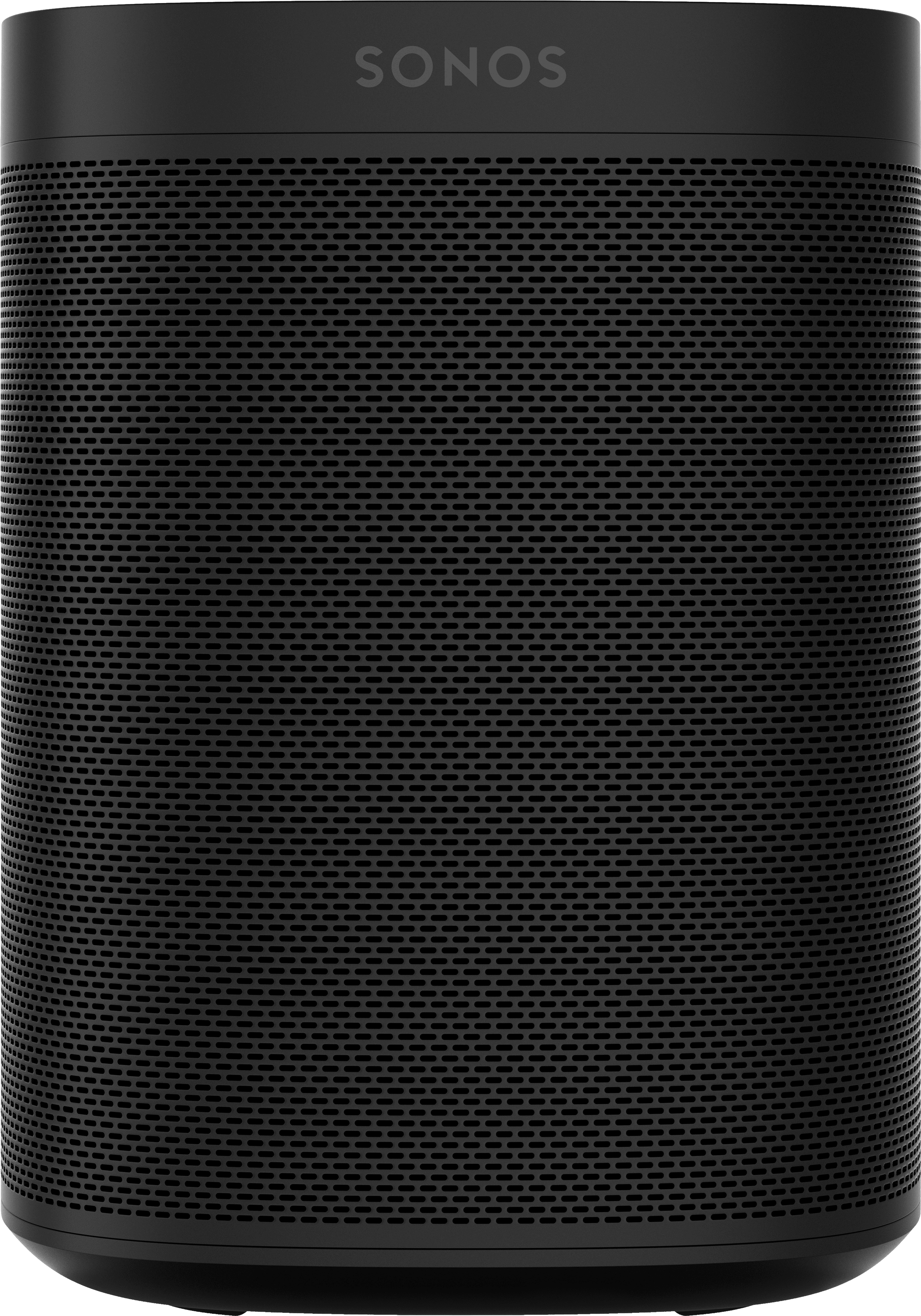 One SL front black