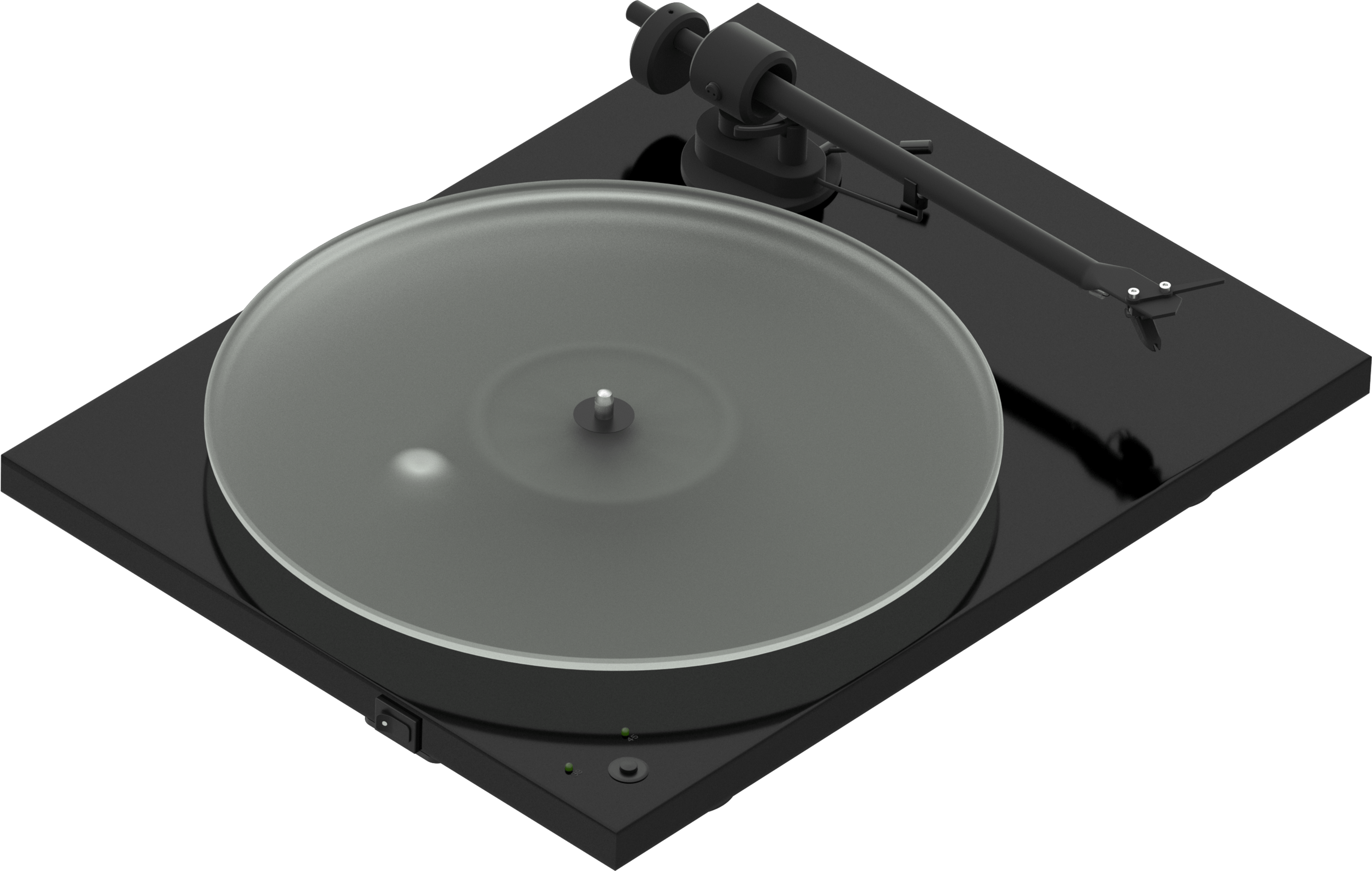 Tourne-disque Pro-Ject T1, noir