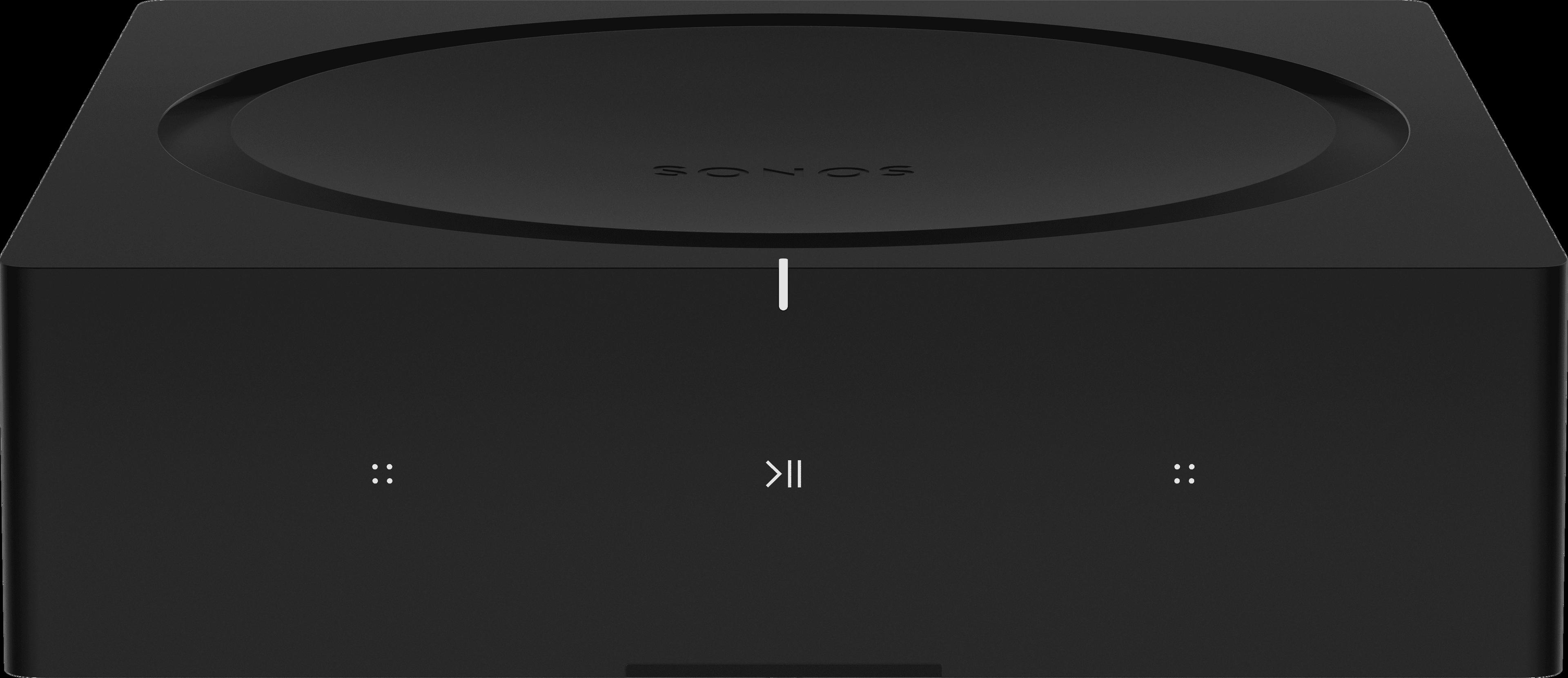 Sonos Amp - face avant
