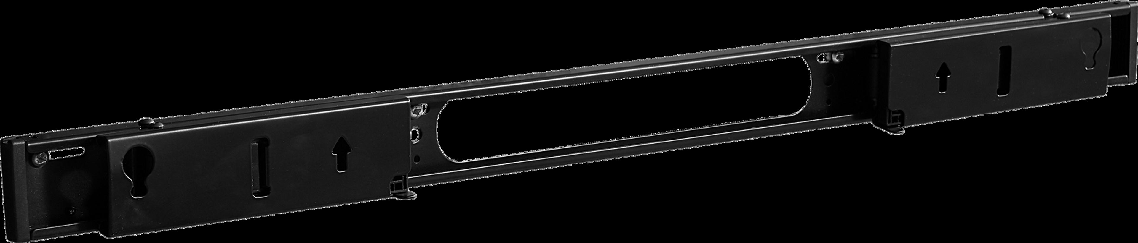 Sanus Wall Mount Arc angle black