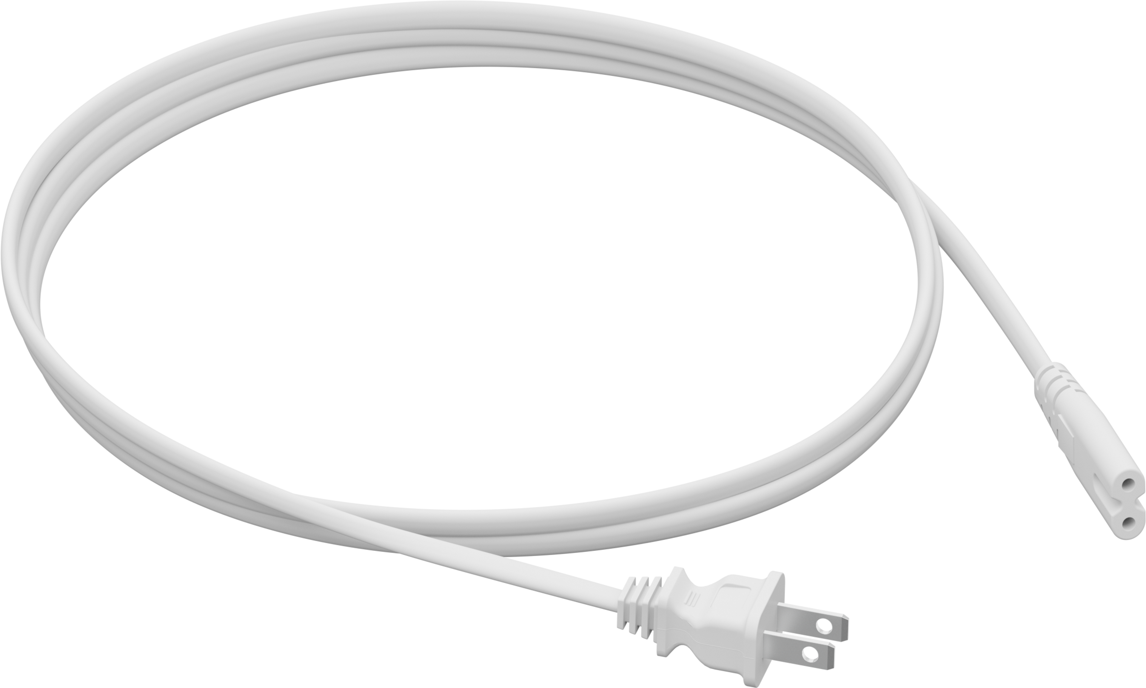Power Cable III Standard white