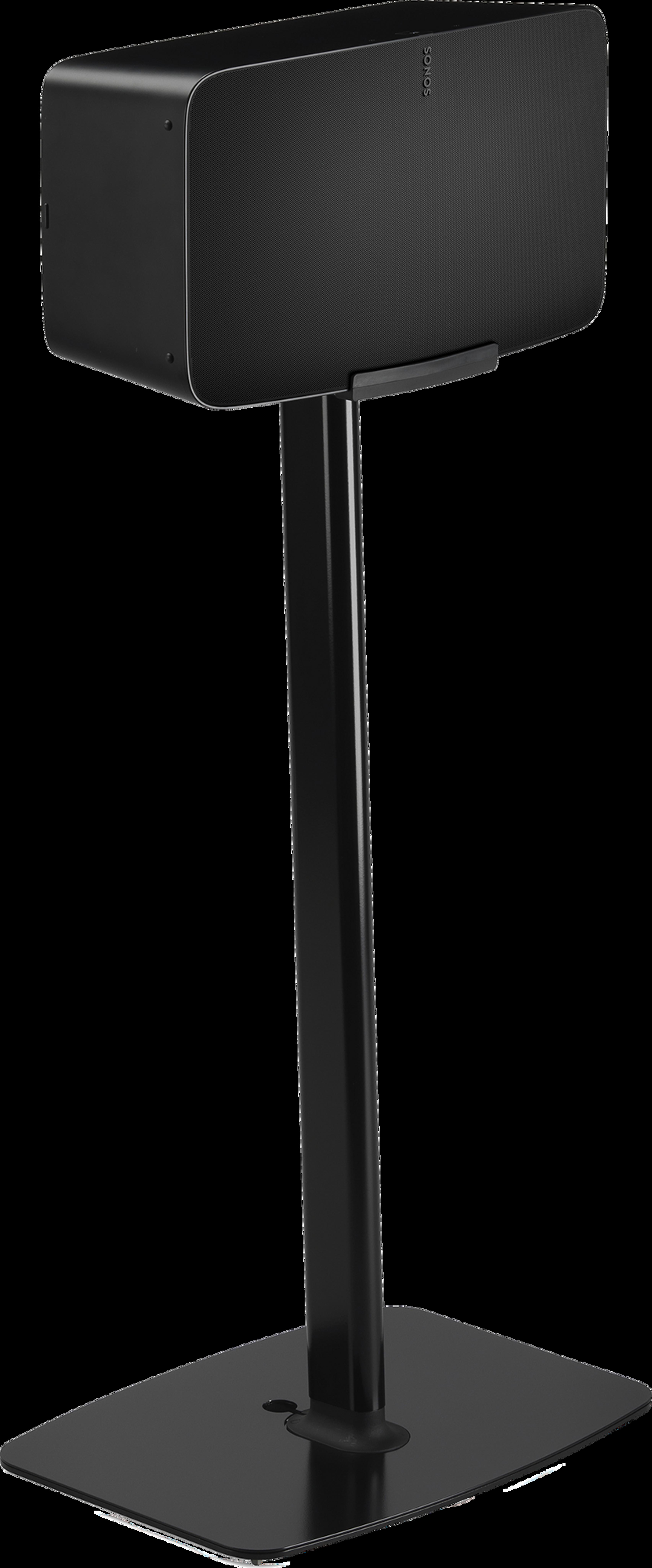 Pied d'enceinte Flexson pour Sonos Five noir