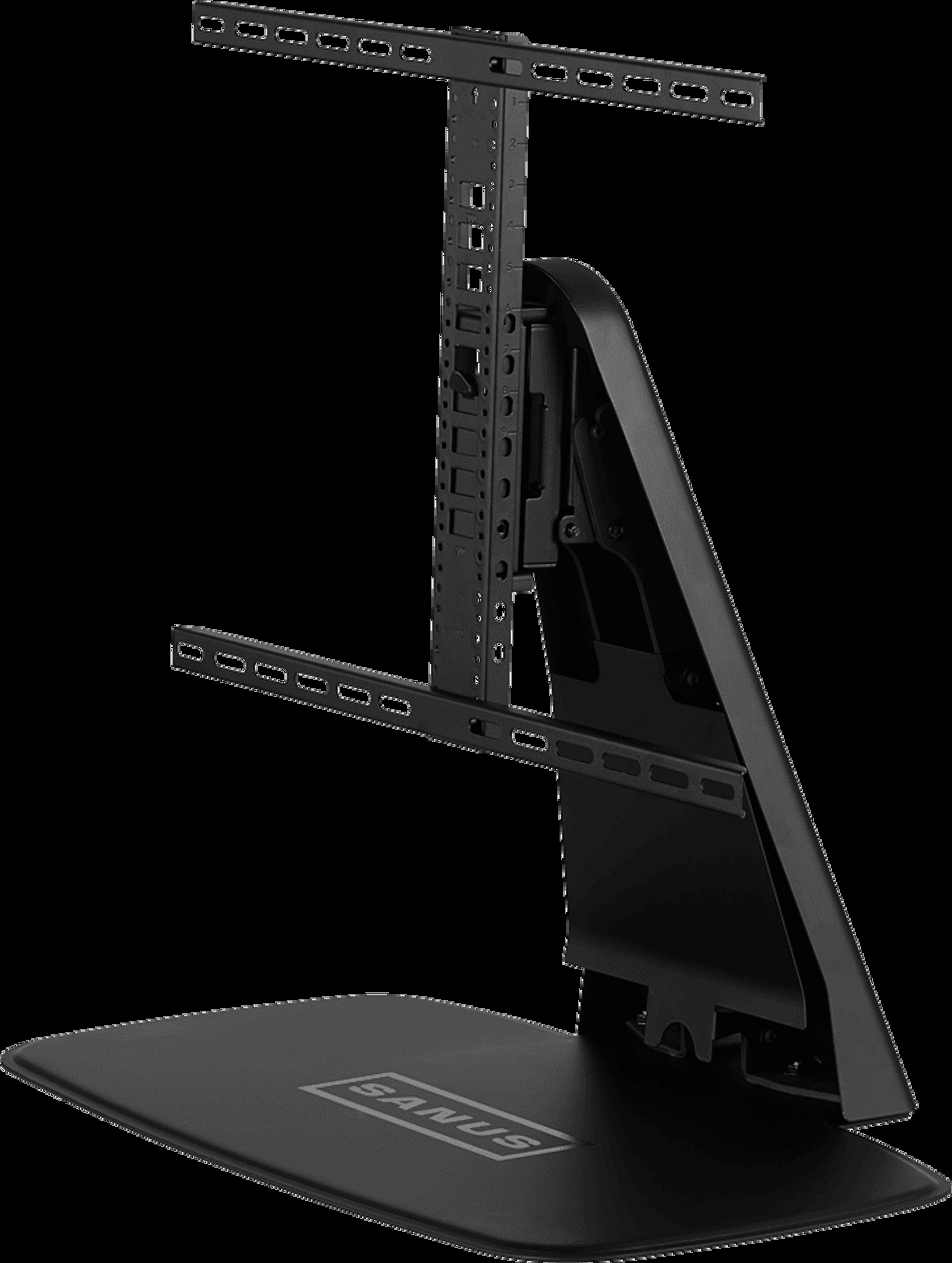 Sanus Mount for Playbase angle black