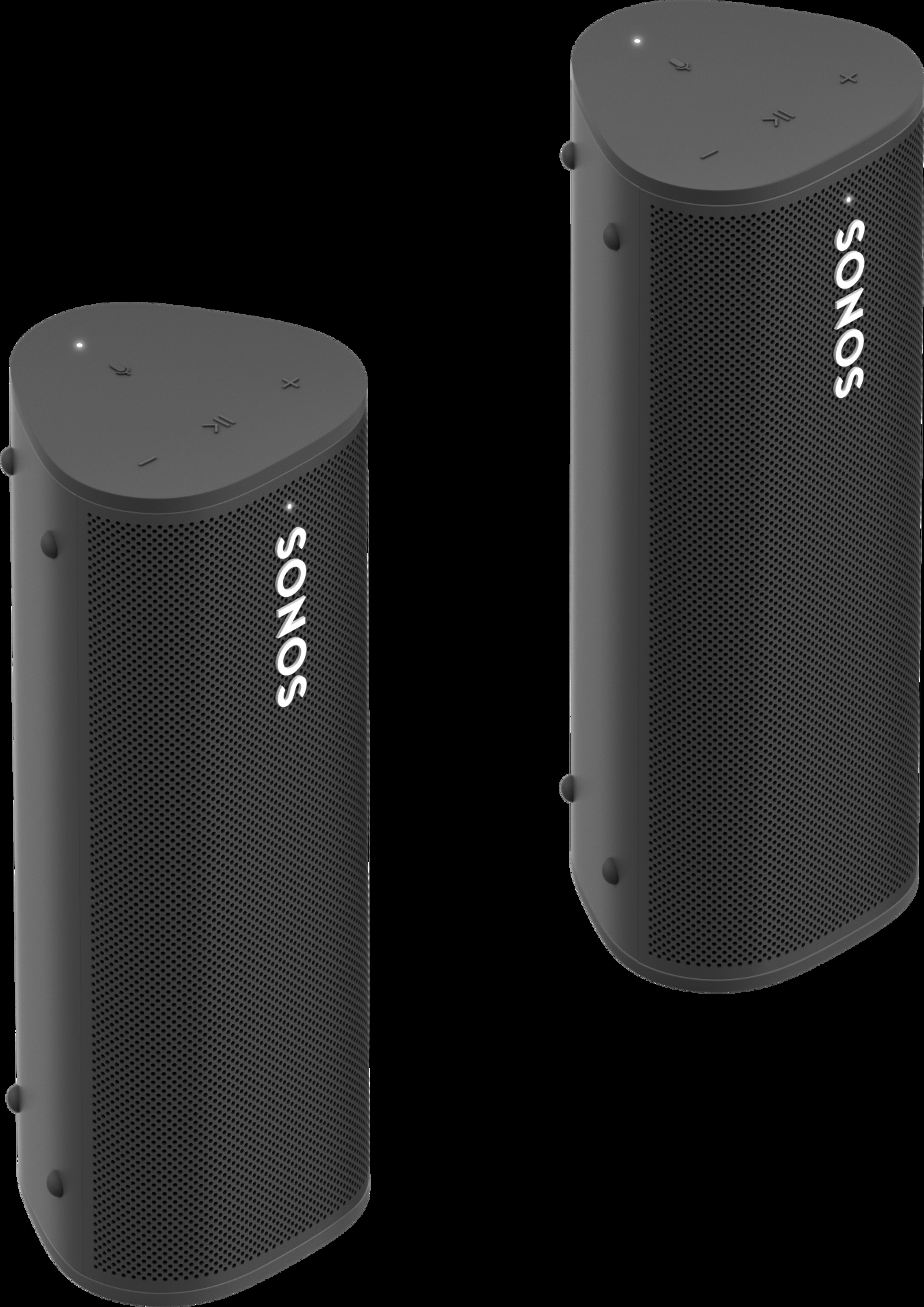 Portable Set with Roam black