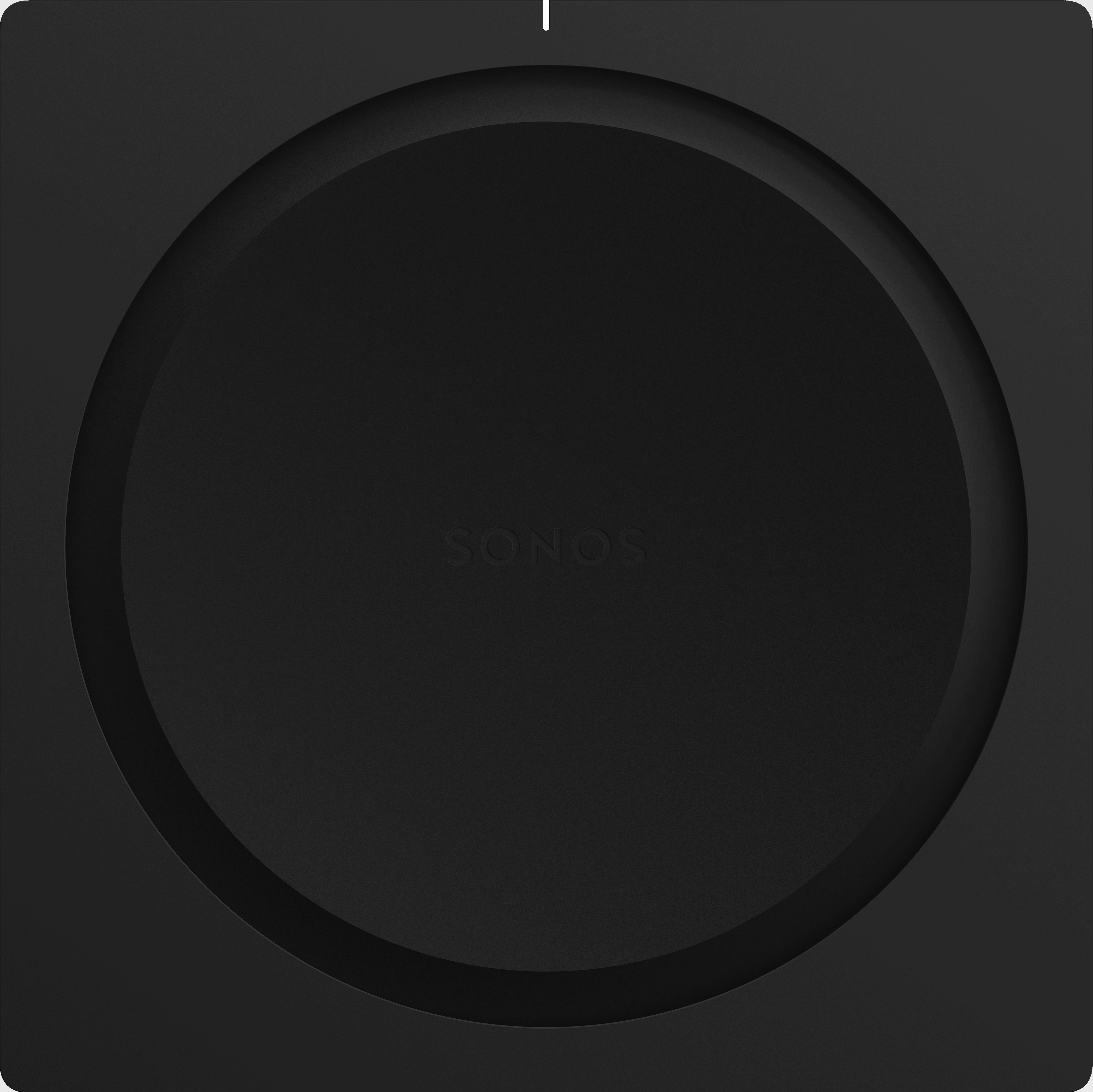 Sonos Amp - face supérieure