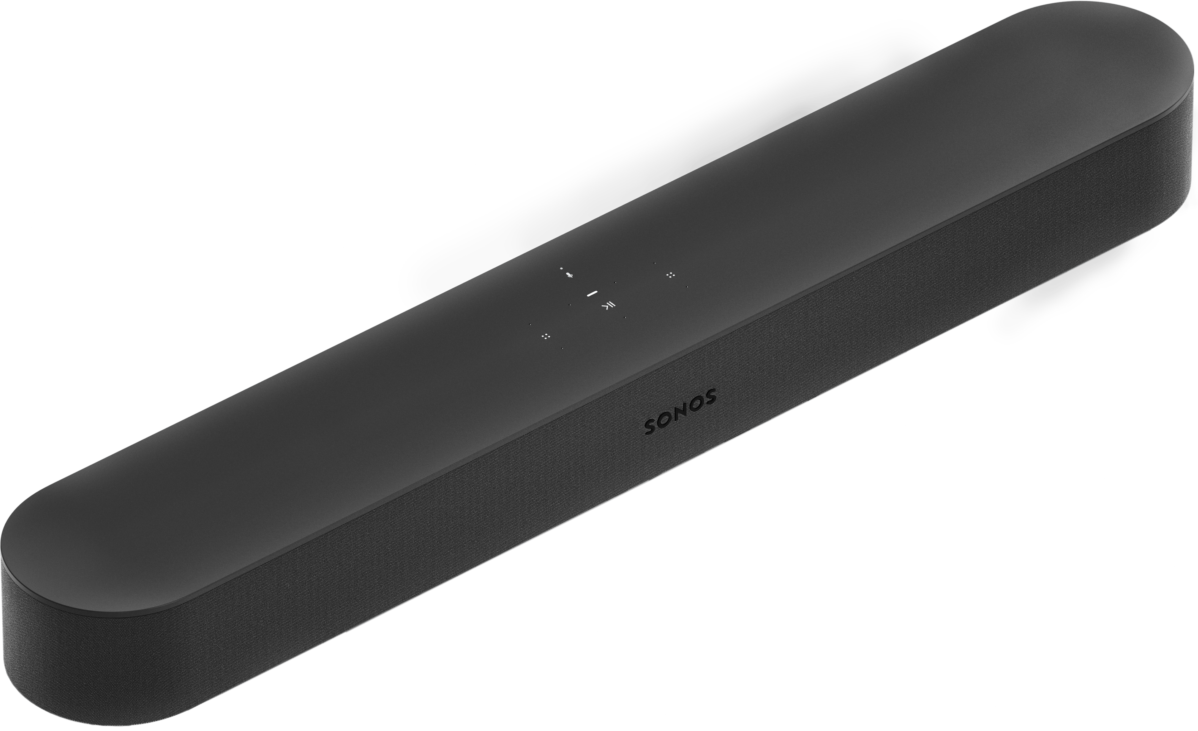 Beam (Gen 1) front angle shadow black