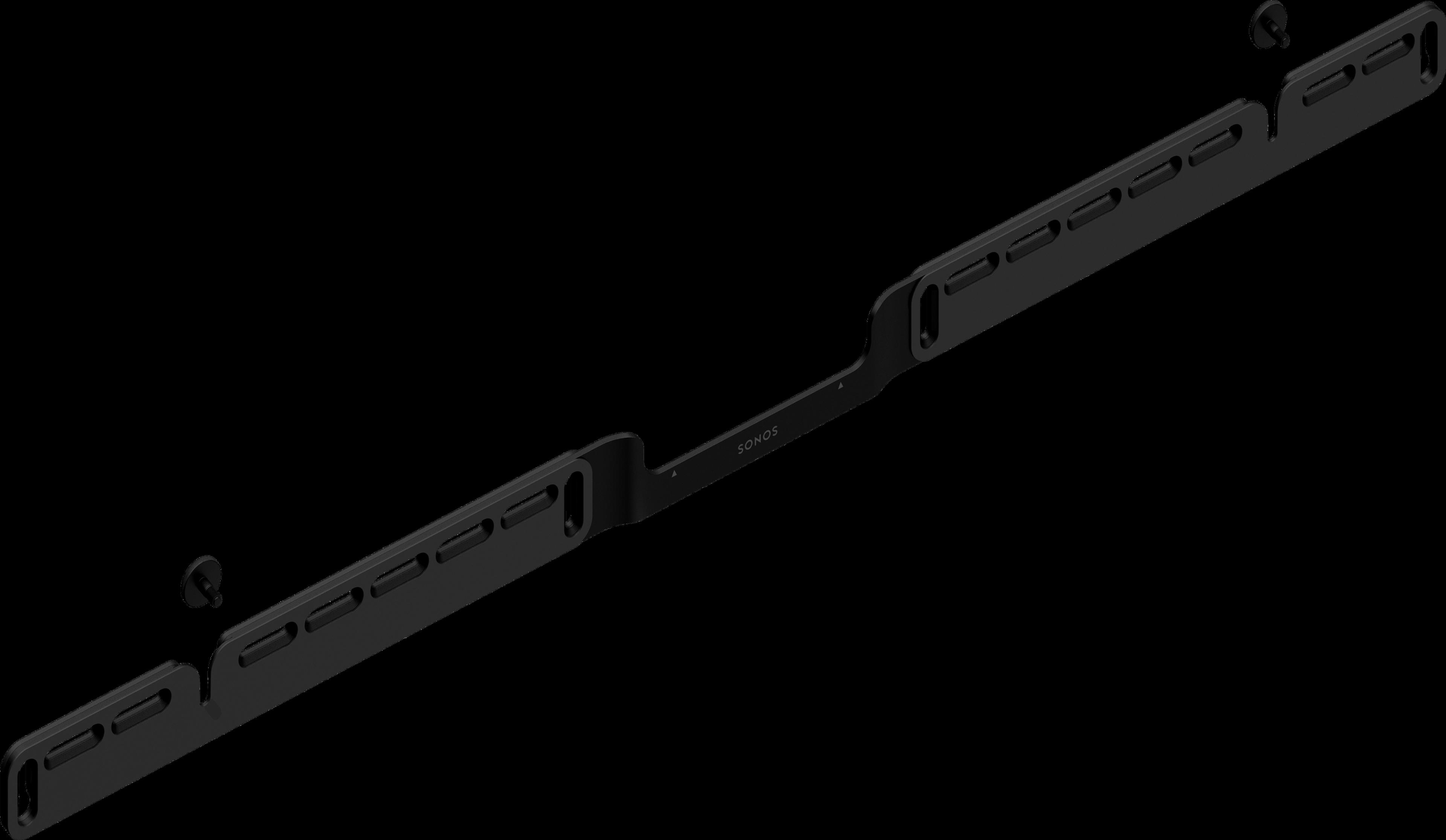 Arc支架弯角黑色