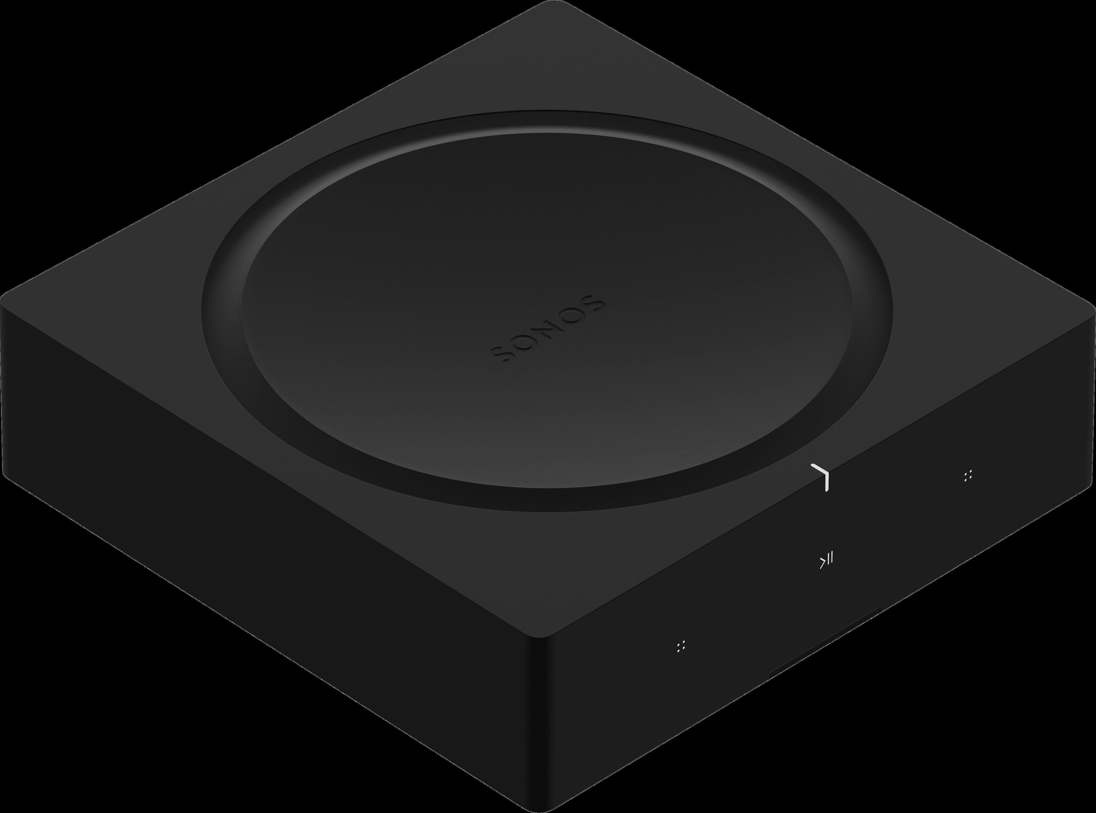 Sonos Amp - profil face