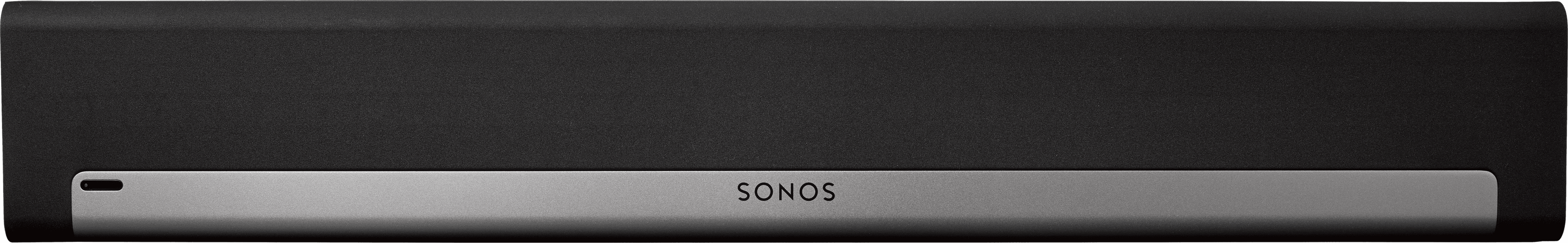 Sonos Playbar - face supérieure